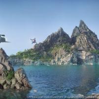 L'île Tracy