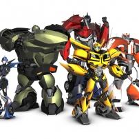 Autobots, unis pour vaincre