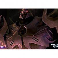 Megatron, chef des Decepticons