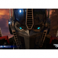 Optimus Prime, leader des Autobots