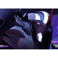 Starscream, l'ombre de Megatron