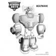 Transformers Rescue Bots: Mission Protection! - Coloriages Heatwave