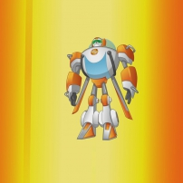 Transformers Rescue Bots: Mission Protection! - Blades