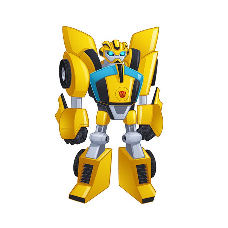 Transformers Rescue Bots Quot Energize Quot Blades And Boulder