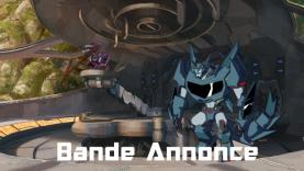 La Bande-Annonce de Transformers : Robots in Disguise sur Gulli