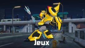 Transformers : Robots In Disguise - Jeux