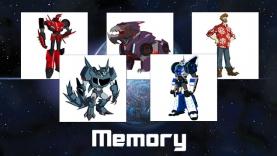 Memory Transformers
