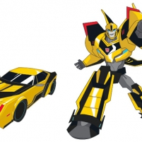 Transformers : Robots in Disguise - Bumblebee