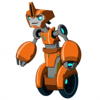 Transformers : Robots in Disguise - Fix-It