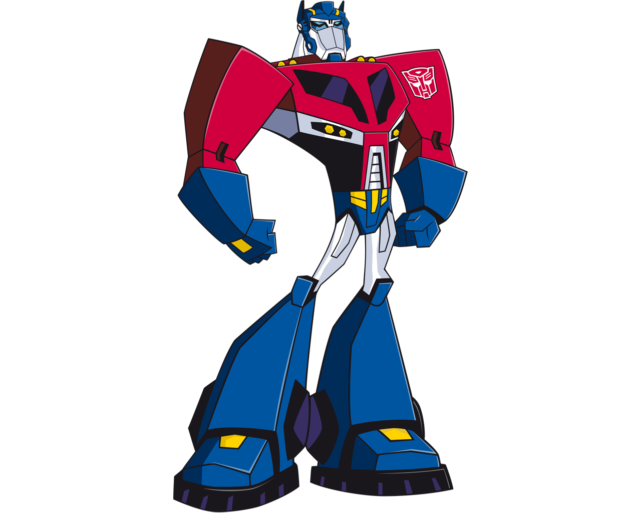 Comment dessiner optimus prime - Optimus prime dessin ...