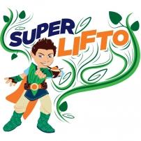 Tree Fu Tom - Super Lifto
