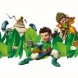Tree Fu Tom - Tom et ses amis