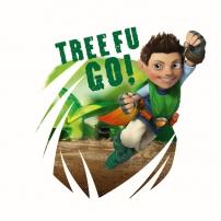 Tree Fu Tom - Tree Fu Go 2