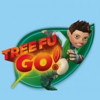 Tree Fu Tom - Tree Fu Go