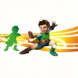 Tree Fu Tom - Tree Fu Magie 2
