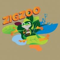 Tree Fu Tom - Zigzoo