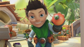 Tree Fu Tom - Bande-Annonce