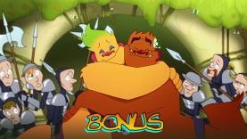 Les bonus de Trolls de Troy