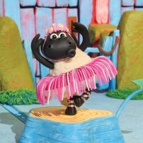 Timmy danseur