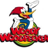 Gulli, Woody Woodpecker