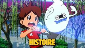 L'Histoire de Yo-kai Watch