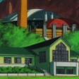 Le Pavillon Rouge