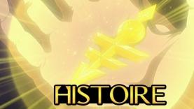 L'Histoire de Yu-Gi-Oh! ZEXAL