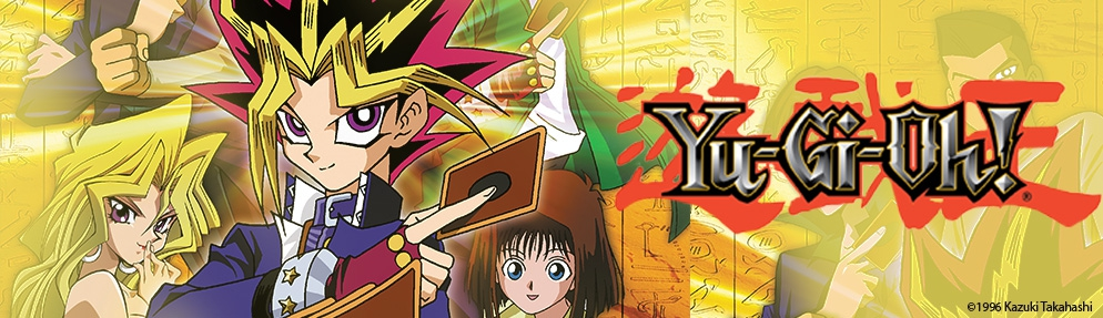 Yu-Gi-Oh!