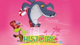 L'Histoire de Zig et Sharko