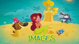 Les Images de Zig et Sharko