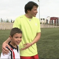 Francois Trinh Duc - Générations Sport