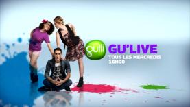 La Bande Annonce du Gu'Live