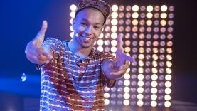 Gulli Battle Dance - Bande-Annonce