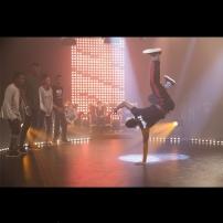 Gulli Battle Dance - Des équipes unies