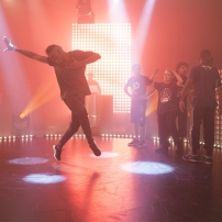 Gulli Battle Dance - En apesanteur