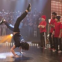 Gulli Battle Dance - Une compétition rude