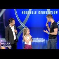 Emmanuel Moire - école des fans nouvelle génération