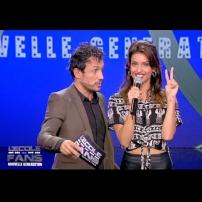 Willy Rovelli et Tal- école des fans nouvelle génération