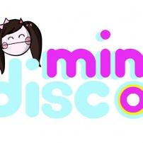 Mini Disco - le logo