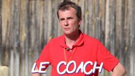 Le coach de Le Cheval c'est trop génial ! sur Gulli