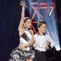 Live to Dance : qui sera le meilleur danseur 2011 ?