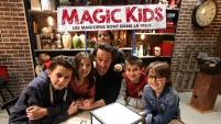 Magic Kids sur Gulli