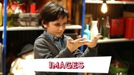 Images de l'émission Magic Kids sur Gulli