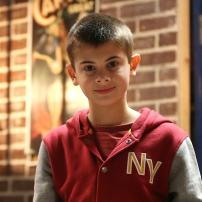 Magic Kids : Alex