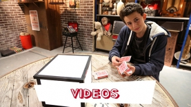 Magic Kids : les secrets du Boss en vidéo