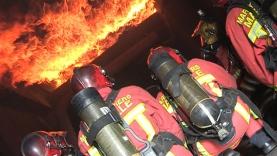 Les marins-pompiers