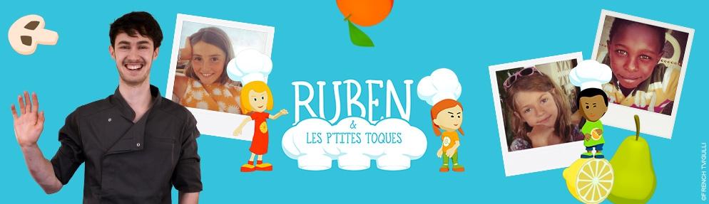 Ruben et les P'tites Toques
