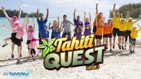 Tahiti Quest