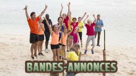 Les Bandes-Annonces de Tahiti Quest saison 3