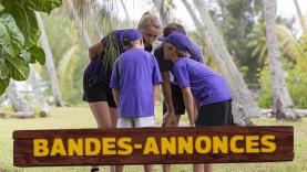 Les Bandes-Annonces de Tahiti Quest saison 2